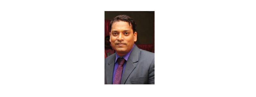 Mr. Rajnish Kumar